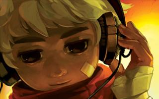 Supergiant Games's Greg Kasavin