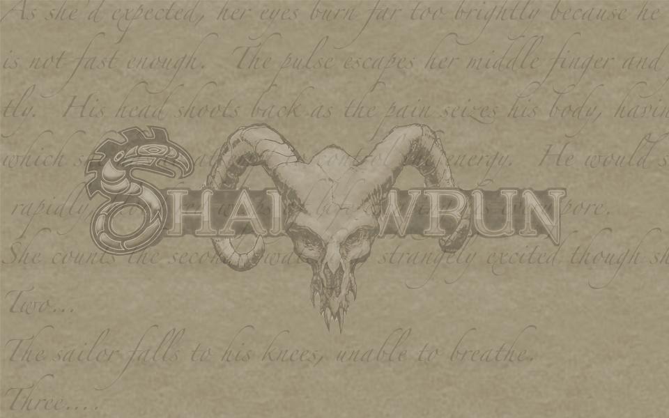 Episode 252: Shadowrun Session #9