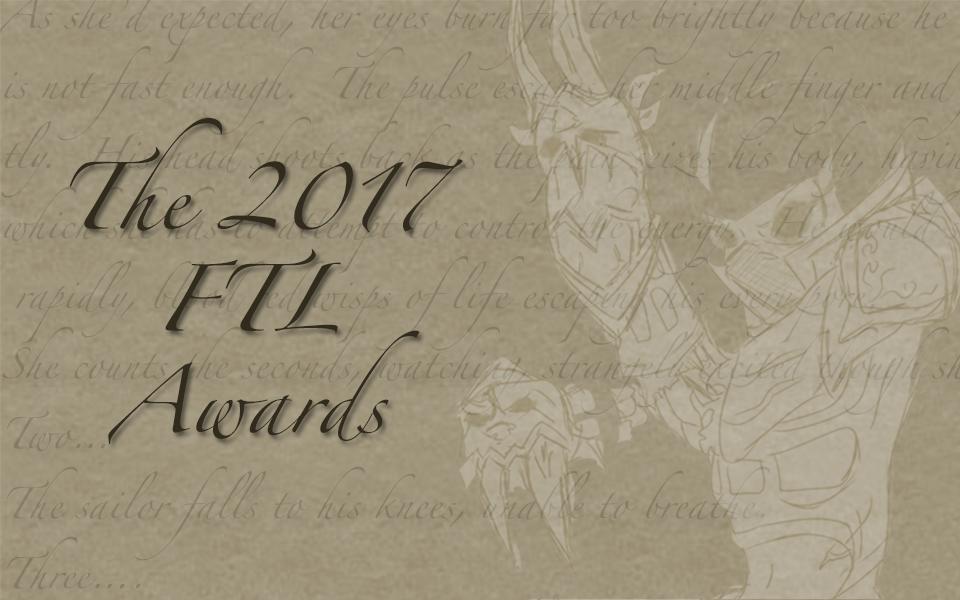 Episode 284: 2017 FTL Awards